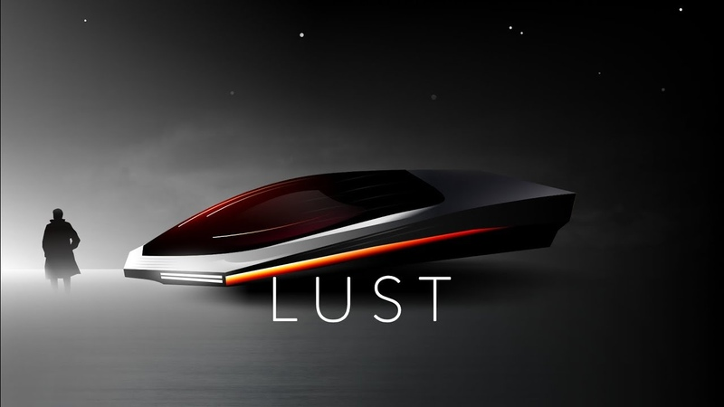 Lust A Darksynth Mix