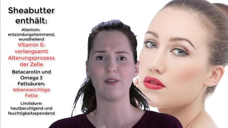 Kostbarer Schatz aus der Natur - Anwendung für Haare, Lippen, Nägel, Haut usw