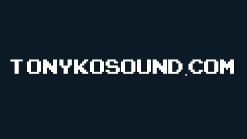 """TONYKOSOUND on Instagram: """"Creative music sound design by @tonykosound Сауд дизайн игр. www.tonykosound.com www.vk.com/tonykosound www.fb.com/t..."""