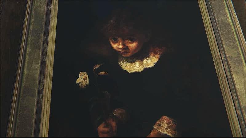 Kuplinov Play Layers of Fear Inheritance Страшное детство