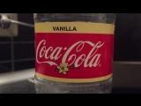 POV-обзор Coca-Cola Vanilla (+ бонус)