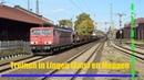 Züge in Lingen Ems und Meppen ~ Treinen in Lingen Ems en Meppen