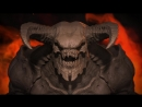 Doom 2016 - Baron of Hell! WallpaperEngine