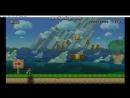 Super Mario Maker на Cemu