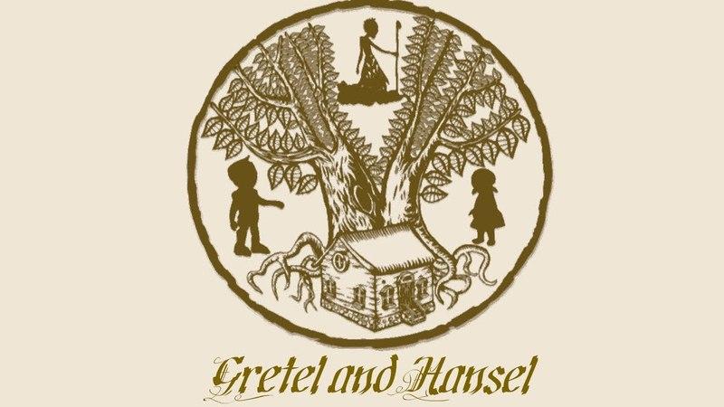 Прохождение Gretel and Hansel Я и мой брат дебил