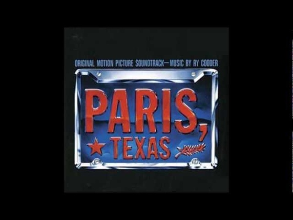 Paris, Texas - Canción Mixteca