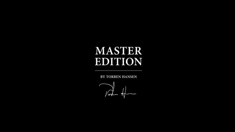 Bauwerk Master Edition Studiopark by Torben Hansen