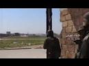 Война в Сирии. Правительственная армия ведет бои с боевиками