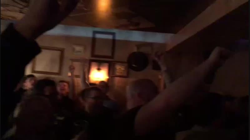 Chant Wijnaldum. Belgrade