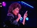 C.C. Catch - Cause You Are Young Strangers By Night Live ZDF Pop Rock Musichall 17 05 1986