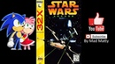 Star Wars Arcade (Sega 32x) - Longplay