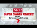 The biggest week of #MKR you'll ever see starts Sunday 7.00