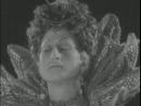 Пробы Михаила Ромма на роль Елизаветы I для фильма «Иван Грозный», 1941