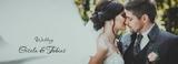 Hochzeit von Gisela & Tobias