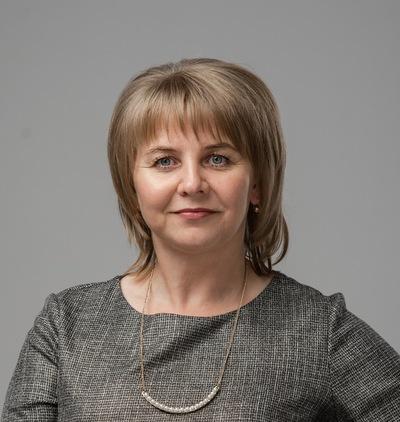 Ольга Стенина