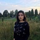 Екатерина Липовая
