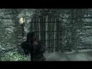 скайрим 5 мод на ведьмак замок Каэр Морхена герои