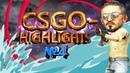 CSGO - HIGHLIGHTS 4