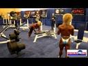 Женский бодибилдинг Соревнования