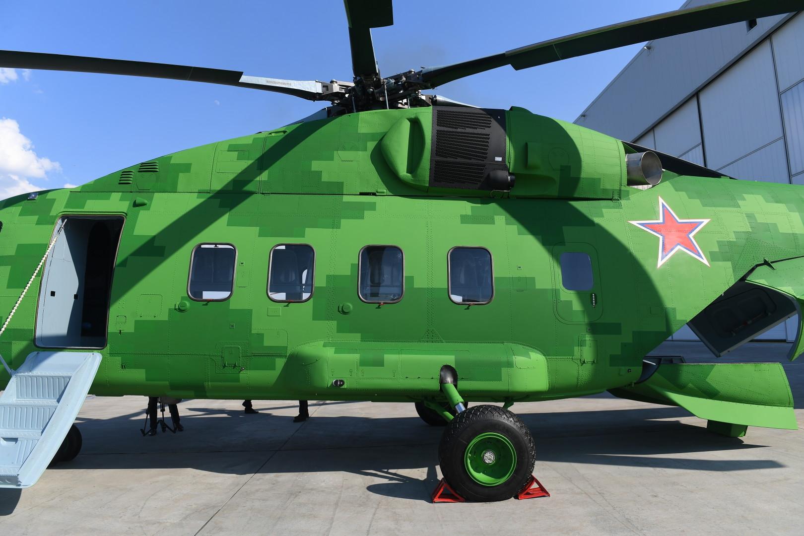 Mi-8/17, Μi-38, Mi-26: News - Page 11 IsGNJgzliic