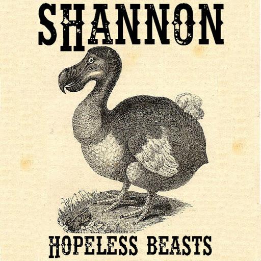 Shannon альбом Hopeless Beasts