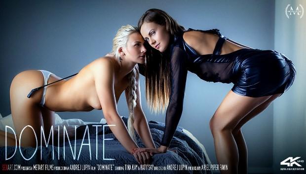 SexArt - Dominate