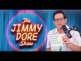 Peter Joseph with Jimmy Dore. Full Interview, April 2018 The Zeitgeist Movement