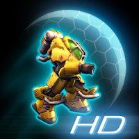 Скачать Inertia: Escape Velocity HD [Мод: много денег]