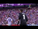 «Реал Вальядолид» - «Алавес». Обзор матча