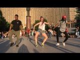 AfroHouse Marcio Junqueira feat Yuliya Kiseleva and Candido Guarte Kizzafro