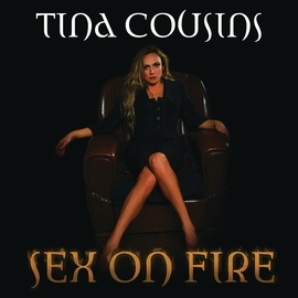 Tina Cousins альбом Sex On Fire