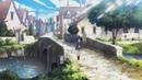 Fantasy World AMV Kono Subarashii Sekai ni Shukufuku wo Богиня благословляет этот прекрасный мир Two Steps from Hell Compass
