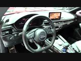 2019 Audi S5 Quattro - Exterior and Interior Walkaround - 2018 LA Auto Show