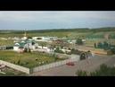02.06.14 Луганск кв Мирный Бой в 9.20