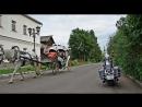 июль 2018 Суздаль байкерский