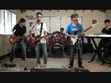 Bad Boys Cover Vuelta Atras - Inner Circle