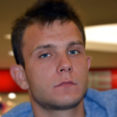 Алексей Аскаров