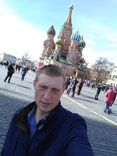 Павел Барановский
