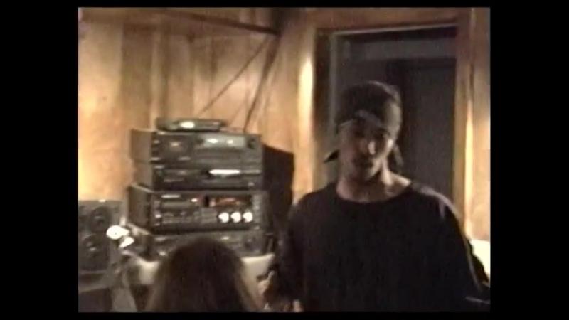 ONYX - 1994 - Most Def (Original Version) (Recorded by Don Elliott at LGK Studios, Leonia, NJ)