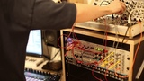 EBM Techno Jam with Mutable Instruments Rings and 707 122018