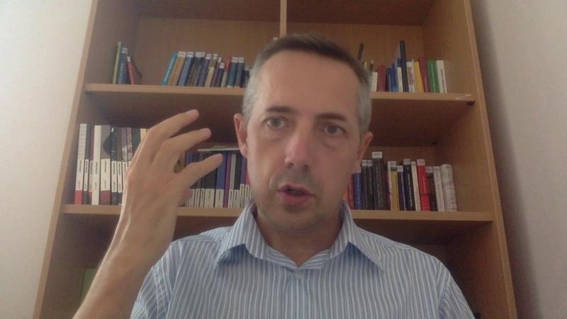 Мінаков: Чому з України особливий запит у світі, який фрагментується і стає дедалі небезпечнішим?