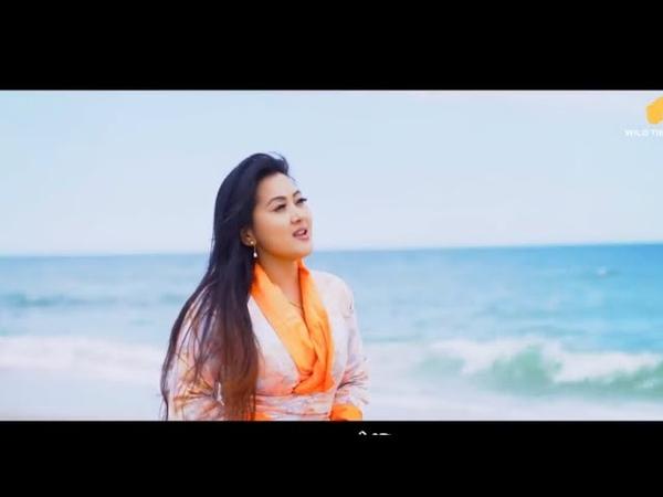 New Tibetan Song 2018 ༧རྒྱལ་སྲས་མཁྱེན།། GYEL - SEY KHEN By Dawa Bhuti Mendrel Sangmo
