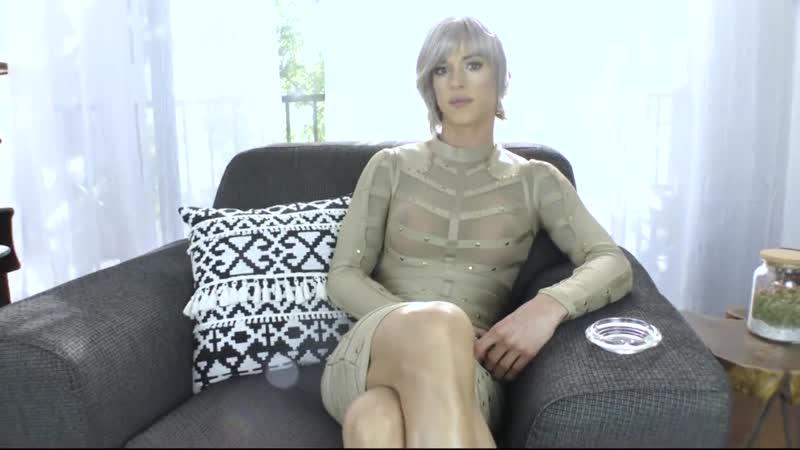 NINA LAWLESS IS YOUR SMOKING T-GIRL BOSS BITCH