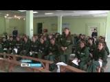 Сарапульская женская колония - должницы по алиментам
