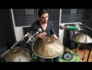 Loris Lombardo – Ziva Handpan E minor