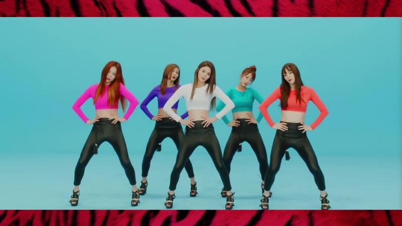 EXID(이엑스아이디)]_위아래_(UPDOWN)_MV