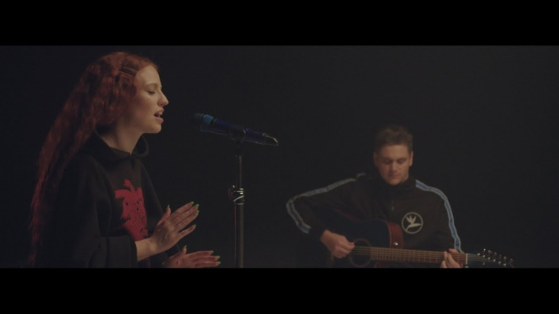 Jess Glynne - Thursday Official Acoustic Performance