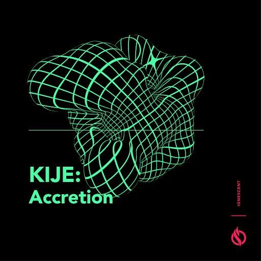 Kije альбом Accretion