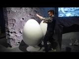 Ночь музеев в Космос.Рядом