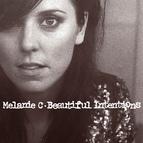 Melanie C альбом Beautiful Intentions